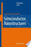Semiconductor Nanostructures