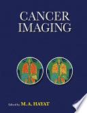 Cancer Imaging Book