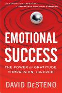 Emotional Success Pdf/ePub eBook
