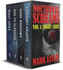 Nocturnal Screams Pdf/ePub eBook