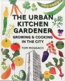 Urban Kitchen Garden Book PDF