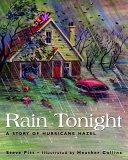 Rain Tonight