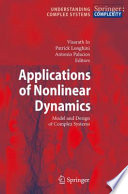Applications of Nonlinear Dynamics