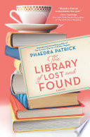 Read Online The Library of Lost and Found For Free