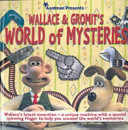 Wallace And Gromit S World Of Mysteries Book PDF