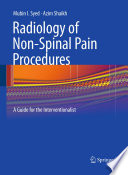 Radiology of Non Spinal Pain Procedures