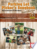 Parking Lot Picker s Songbook   Fiddle Edition