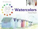Watercolors (30 Minute ART)