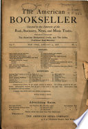 The American Bookseller