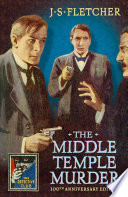 The Middle Temple Murder (Detective Club Crime Classics) Book Online