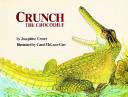 Crunch the Crocodile