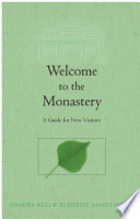 Welcome to the Monastery