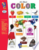 All About Color Gr  K 1