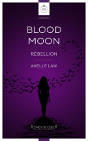 Blood Moon - Rébellion ebook