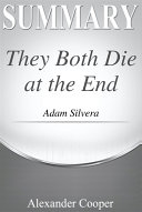 Summary of They Both Die at the End