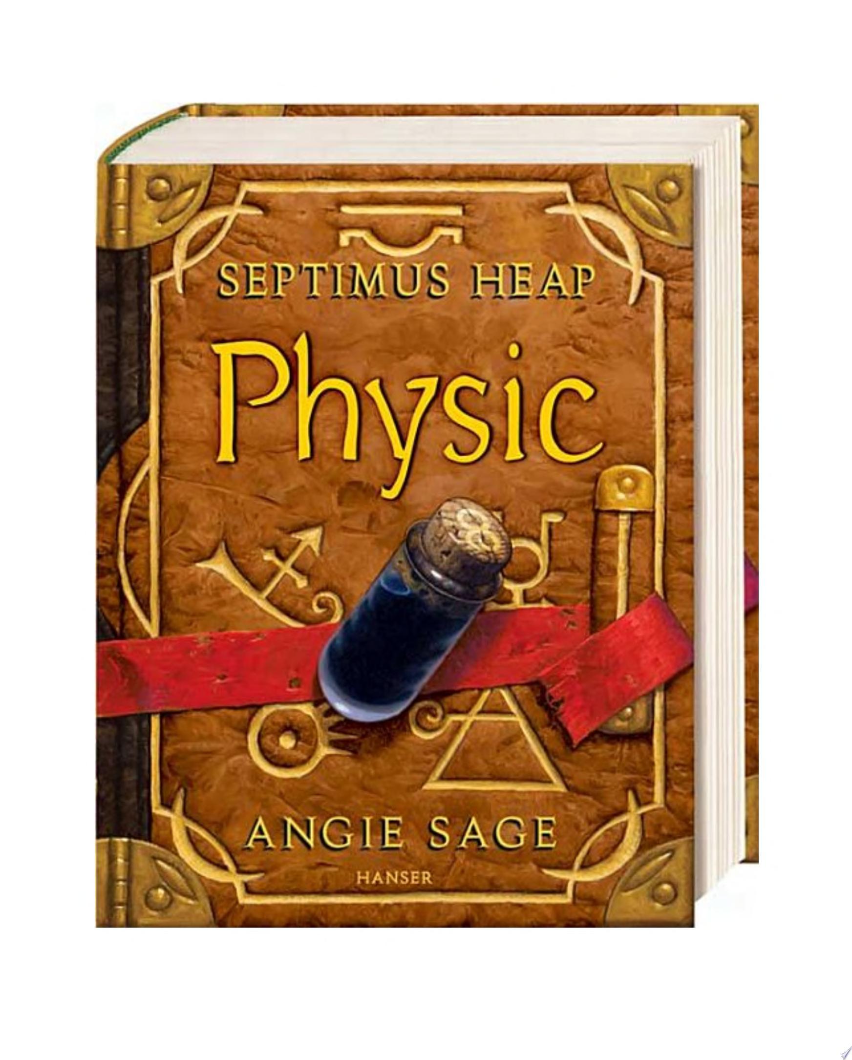 Septimus Heap   Physic