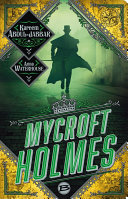 Mycroft Holmes Pdf/ePub eBook