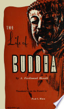 Life of Buddha Book