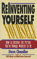 Reinventing Yourself Book
