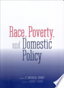 Race  Poverty  and Domestic Policy