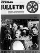 Official Bulletin of the International Alliance of Theatrical Stage Employes and Moving Picture Machine Operators of the United States and Canada