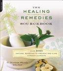 The Healing Remedies Sourcebook