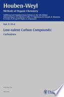 Houben-Weyl Methods of Organic Chemistry Vol. E 19d, 4th Edition Supplement