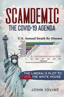 Scamdemic   The COVID 19 Agenda Book PDF