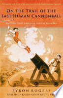 The Last Human Cannonball
