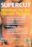 Supercut  Nutrition for the Ultimate Physique