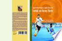 SPORTS PSYCHOLOGICAL APPLICATIONS FOR FOOTBALL AND HOCKEY PLAYERS Book