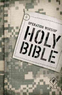 Operation Worship Book