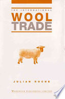 The International Wool Trade Book