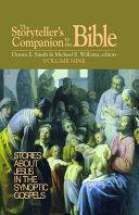 Pdf The Storyteller's Companion to the Bible Volume 9