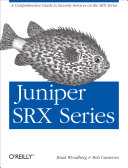 Juniper SRX Series Pdf/ePub eBook