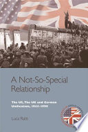 Not So Special Relationship