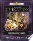 Llewellyn s Complete Book of Divination