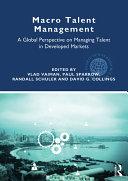 Macro Talent Management