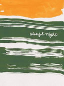 Wakeful Night Pdf/ePub eBook