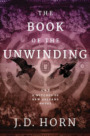 The Book of the Unwinding Book