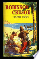Robinson Crusoe Annotated Book with Teacher Edition