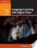 Books - Language Learning With Digital Video | ISBN 9781107634640
