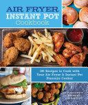 Air Fryer Instant Pot Cookbook Pdf/ePub eBook