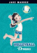 Jake Maddox Girl  Volleyball Dreams