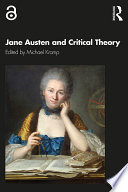 Jane Austen And Critical Theory