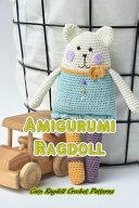 Amigurumi Ragdoll