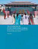 Pdf Television in Post-Reform China