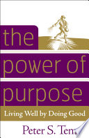 The Power Of Purpose Book PDF