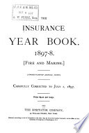 The Spectator Insurance Year Book