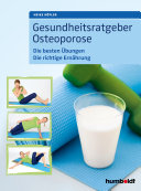 Gesundheitsratgeber Osteoporose